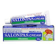 30 g Salonpas Cream Relief Muscle Pain Neck Fatigue Strain Backache FreeShipping