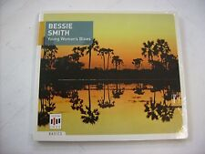 BESSIE SMITH - YOUNG WOMAN'S BLUES - CD SIGILLATO 2007