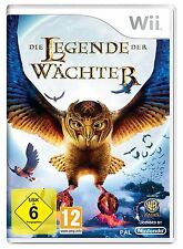 Nintendo Wii * Wii U Spiel * Die Legende der Wächter Legends Of The Guardians **