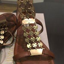 8d154e056b3 Buy Jimmy Choo 100% Leather Sandals Heels for Women