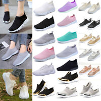 Fashion Women's Sneakers Breathable Running Shoes Athletic Walking Tennis Shoes