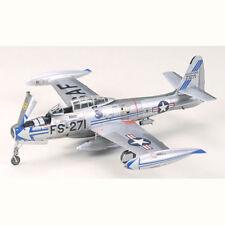 TAMIYA 60745 Republic F-84G Thunderjet 1:72 Aircraft Model Kit