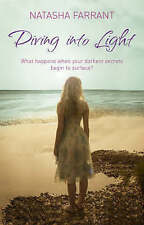 Diving Into Light, Farrant, Natasha, New Book