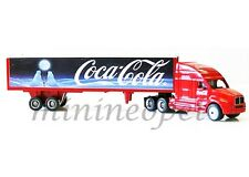 MOTORCITY CLASSICS 440682 COCA COLA COKE TRUCK 1/87 TRAILER BEAR N MOON