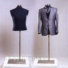 Male Mannequin Manequin Manikin Dress Form #Mbsb+Bs-05