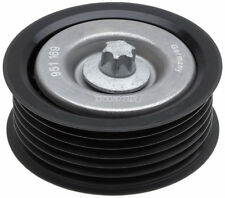 Drive Belt Idler Pulley-DriveAlign Premium OE Pulley Upper Gates 38099