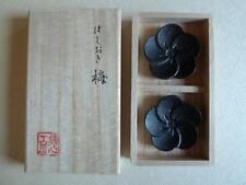Gußeisen Stäbchenbank CHUSIN KOBO Japanische handarbeit,Designer EssstäbchenBank