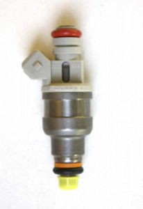Land Rover Upgrade Fuel Injector Set - NEW X 8