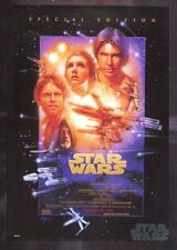 Star Wars 40th Anniversary Base Card #147 Star Wars Special Edition Theatrical