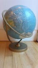 Globe terrestre ancien, année 50-60