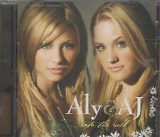 Aly & aj - Into the Wish  [Cd]