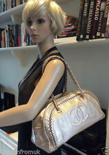 CHANEL with Magnetic Snap Handbags
