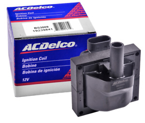 ACDelco D577 Ignition Coil BS3009 FOR SILVERADO SIERRA S10 BLAZER SAFARI DR49