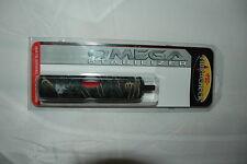"New PSE Vibracheck OMEGA 5"" Stabilizer Skullworks Camo Model# OM5S2"