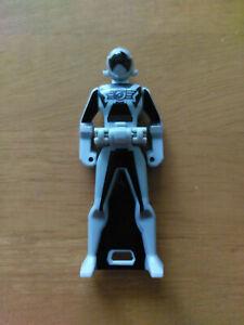 Candy Go-on Silver Ranger Key (Engine Sentai Go-onger) (US Seller)