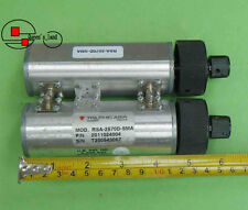 1×USED TRILITHIC ASIA RSA-2570D-SMA 0-70 dB / 2 GHz SMA Step Variable Attenuator