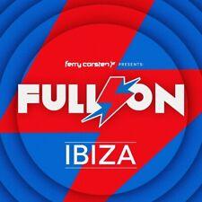 FERRY CORSTEN - FULL ON: IBIZA 2 CD NEU