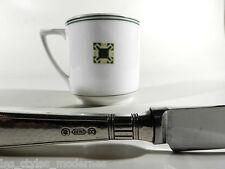 JUGENDSTIL / Art Deco Zuid-Holland Tasse + Gero Messer ° Design C.J.van der Hoef