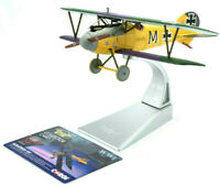 Corgi Albatros DV - Shot Down January 19th 1918 1:48 Die-Cast Airplane AA37810