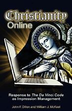 Christianity Online: Response to the Da Vinci Code as Impression Management