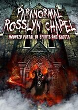 Paranormal Rosslyn Chapel: Haunted Portal Of Spirits And Ghosts [DVD][Region 2]