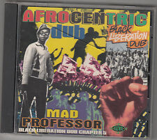 MAD PROFESSOR - afrocentric dub CD