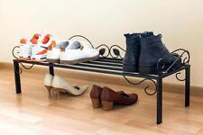 Armoire à chaussures MI-1 étagère 92 cm Meuble à 21237 élément pour déposer les