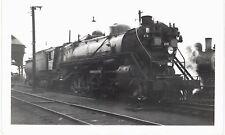 GREAT NORTHERN #2181 MINNEAPOLIS 1937 VINTAGE PHOTO-Railroad