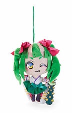 Monster Strike Vol. 7 Ibaraki Doji Plush Toy