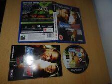 Videogiochi Sony wrestling per Sony PlayStation 2