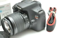 Canon - EOS Rebel T5 DSLR Camera with EF-S 18-55mm IS II Lens Kit