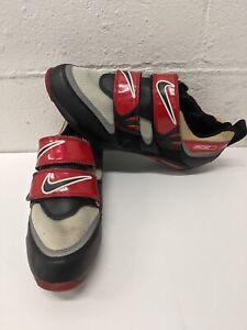 VINTAGE 1997 Nike ACG Gabuche 3M Cycling Shoes Sz 14 184017-001 FLAWS READ
