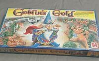 Goblins Gold - Gesellschaftsspiel Spiel Brettspiel - Neu & Ovp - Jumbo
