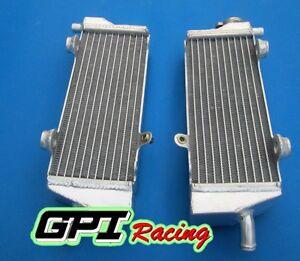 Cyleto Rear Brake Pads for Husqvarna FC350 FC 350 2014//FE350 FE 350 2014//XC-W400 XCW400 XC-W 400 2010