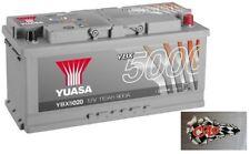 Porsche Cayenne 3.6 4.5 4.8 GTS  3.0 TDI  YUASA Car Battery YBX5020