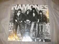 RAMONES - Ramones - Sire Records Reissue - LP Vinyl Album - NEW