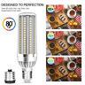 Updated 25W 35W 50W 54W E26 E27 LED Corn Bulb Lamp Light Spotlight Super Bright