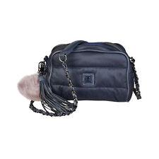 Laura Biagiotti Damentasche Handtasche Italie bag сумка klein LB17W108-6_NOTTE