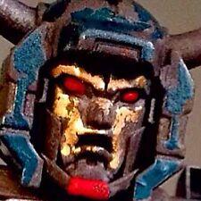 Transformers Generations COMBINER WARS VOYAGER CLASS MOTORMASTER Custom By D.M