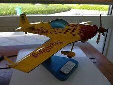 Breitling Model Plane Cap 232 Breitling Academy - Modellino Originale