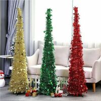 Decor Decoration Collapsible Christmas Tree Xmas Decor Christmas Supplies