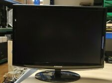 SAMSUNG 24 POLLICI MONITOR LCD/TFT Active Matrix 2433BW 1xVGA 1xDVI-S