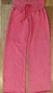 Lucky Brand Dungarees by Gene Montesano Yoga Sweatpants Lounge Pants XXS