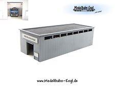 Ladegut Spur H0 Bausatz LKW - Waschanlage Art.-Nr.:H0600003