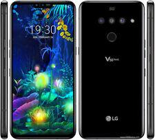 "LG V50 THINQ  5G LM-V500EM 6/128GB 6,4""  BLACK-SingleScreen-ITALIA[VODAFONE]"