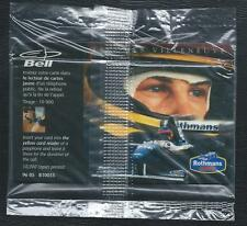 Formule 1 Jacques VILLENEUVE Rothmans courses Bell Grand prix F1 Canada 1996 NSB