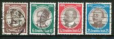 Reich 540 - 543 gebruikt (2)