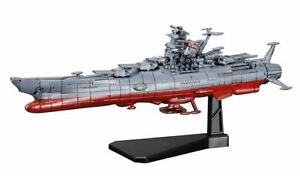 Bandai Hobby #01 Yamato 2199 Bandai Star Blazers Mecha Collection Action Figure