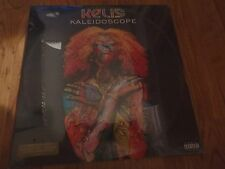 Kelis - Kaleidoscope 2 LP set vinyl record sealed NEW RARE OOP