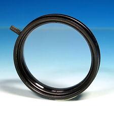 Ø55mm Gitterfilter cross filter filtre Einschraub screw in - (204324)